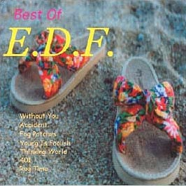 Best Of E.D.F.