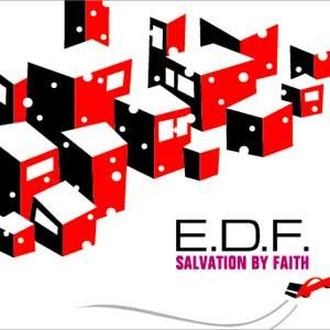 Salvation By Faith